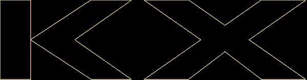 KX Logo